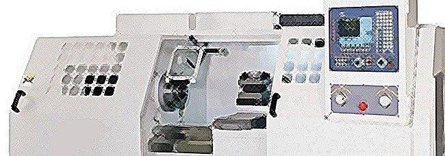 Tornio CNC DY 510 C