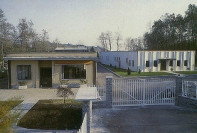 1988: le deuxieme hangar industriel, mq 1300