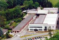 1999: Nuovo blocco uffici