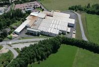 2003:  erweiterung der produktionsstruktur, mq 9000