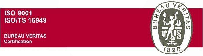 Rinnovo certificazione ISO/TS 16949