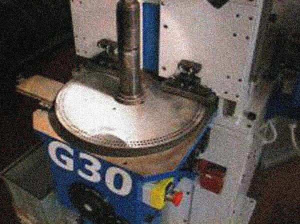 Nuova Kamatech G30