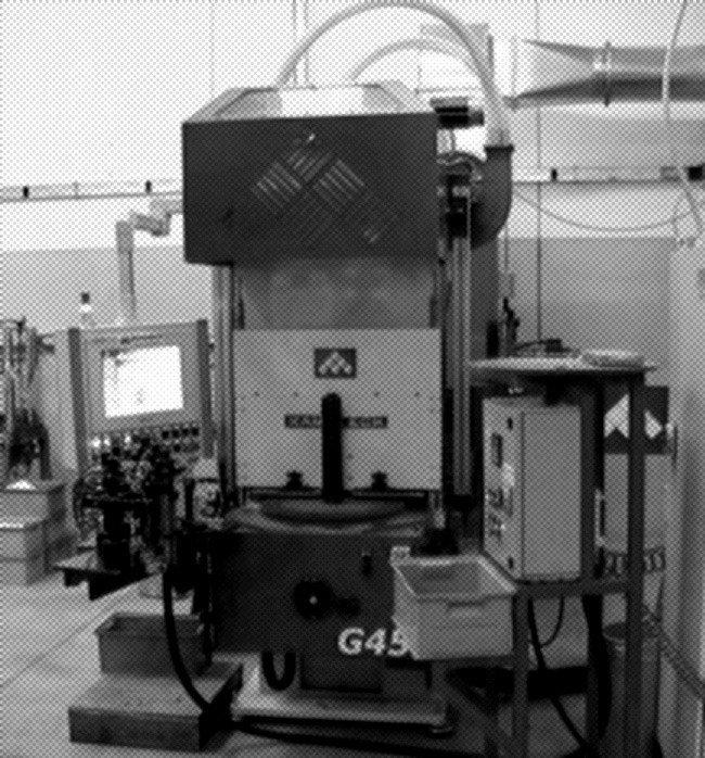 Nuova Kamatech G45SH1A
