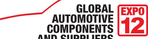 European Automotive Components Expo 2012 | Stuttgart (Germany)