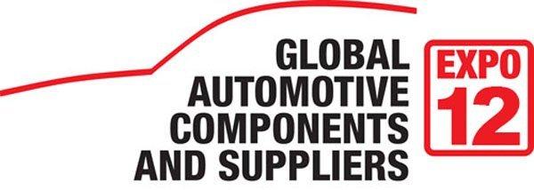 European Automotive Components Expo 2012 | Stuttgart (Germany)