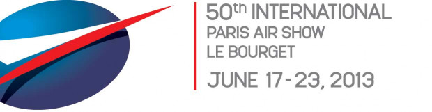 AIR SHOW 2013 | Paris – Le Bourget