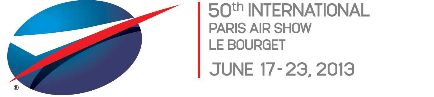 AIR SHOW 2013 | Paris – Le Bourget