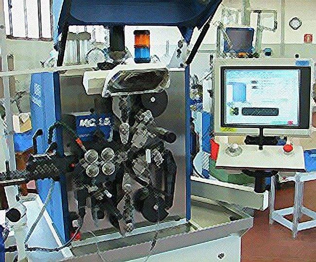 Nuove Simplex Rapid MC-15 e A2-CNC