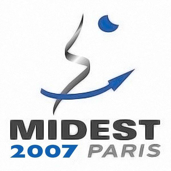 Midest 2007 | Paris