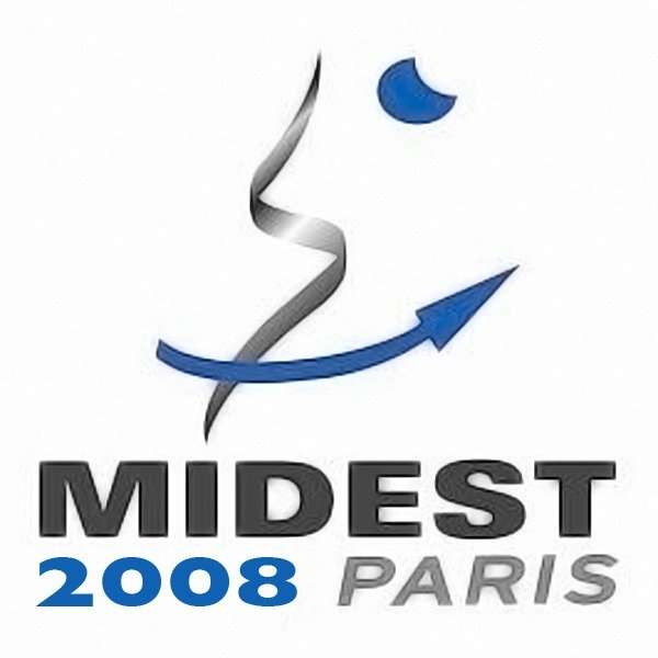 Midest 2008 | Paris