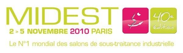 Midest 2010   Paris