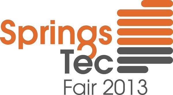 SpringsTec Fair 2013  | Stuttgart (Germany)
