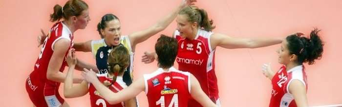 YamamaY Volley Busto è in serie A1