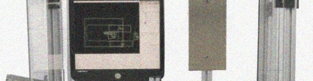 Nuova macchina SCR Microstudio, per il controllo automatico al 100%