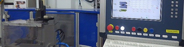New OMD MA9/2E Grinding Machine