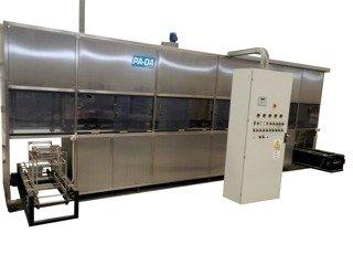 Impianto-lavaggio-a-ultrasuoni-automatizzato