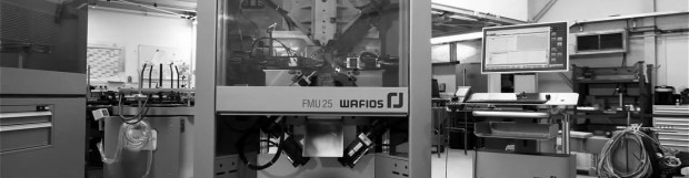 New Wafios FMU 25
