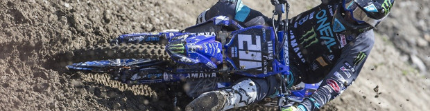 ASTES4-TESAR Yamaha Official EMX250 Team win the Round 3 of the EMX250 Championship